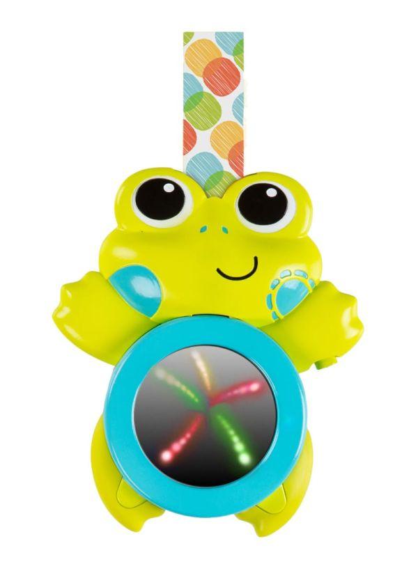 Bright Starts Παιχνίδι Lights & Laughs Frog™