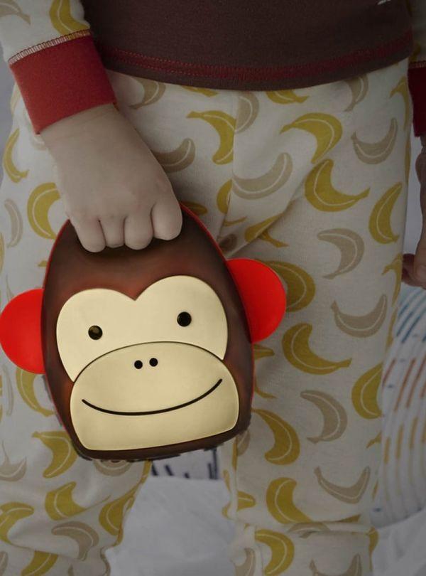 Φωτάκι νυκτός Zoo Skip hop Take-along Μαϊμού 03