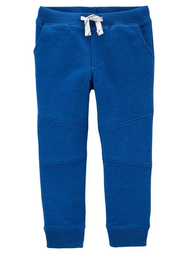 Carter's Παντελόνι Φούτερ μπλε