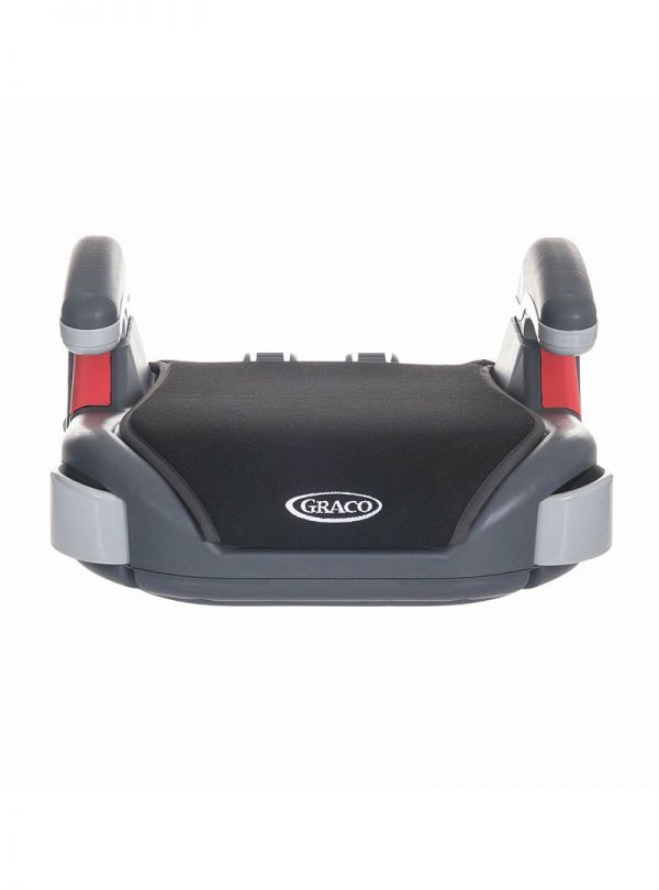 Graco Booster Group 2-3+/15-36kg Midnight Black