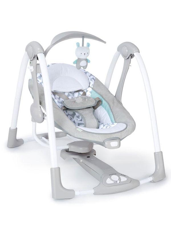 Ingenuity Κούνια ConvertMe Swing-2-Seat™ – Raylan™