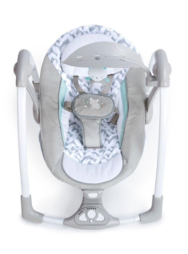 Ingenuity Κούνια ConvertMe Swing-2-Seat™ –  Raylan™ 03