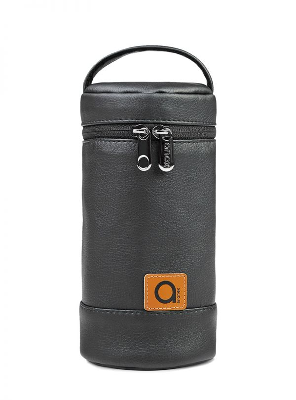 Anex Ισοθερμική Τσάντα Μαύρη