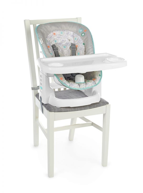 Kαρέκλα φαγητού Ingenuity ChairMate High Chair™-Benson 01