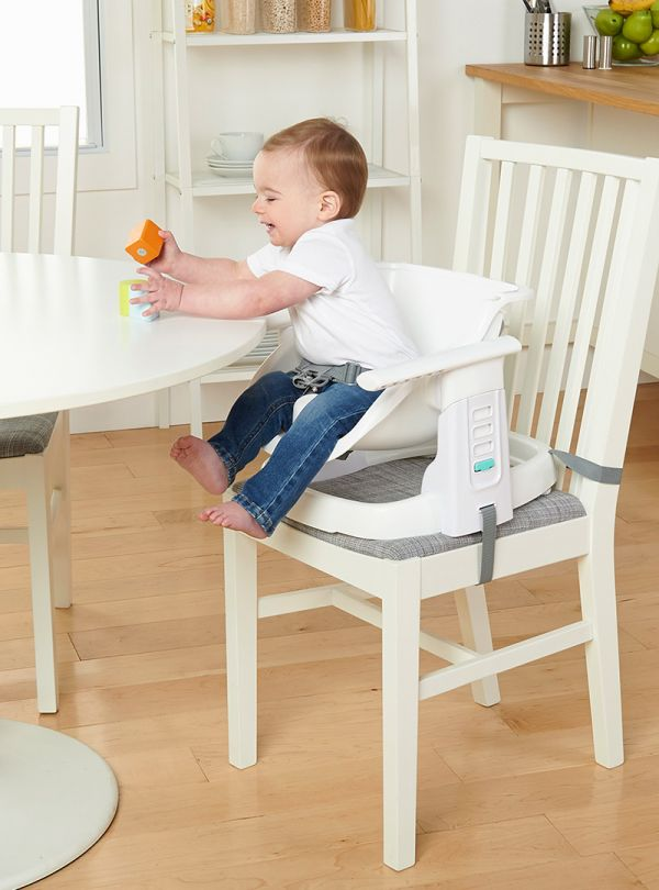 Kαρέκλα φαγητού Ingenuity ChairMate High Chair™ - Benson 02