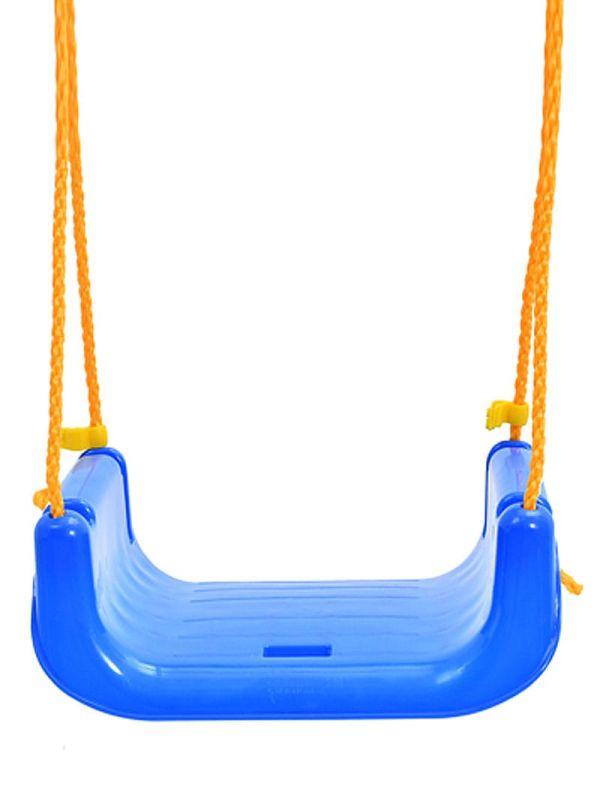 Παιχνίδια κήπου κούνια kiddo 3σε1 κίτρινη κόκκινη μπλε 04
