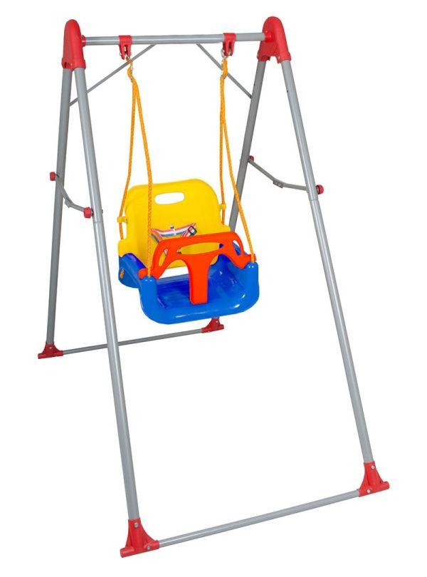 Kiddo Swing Bella Sport 3in1 με σκελετό