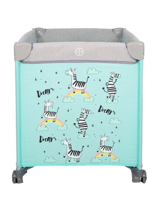 Kiddo Fun & Play Fun & Play Zebra Μέντα 05