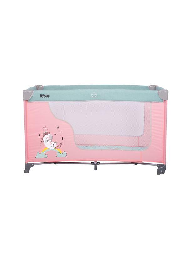Kiddo Fun & Play Fun & Play Unicorn Ροζ 04