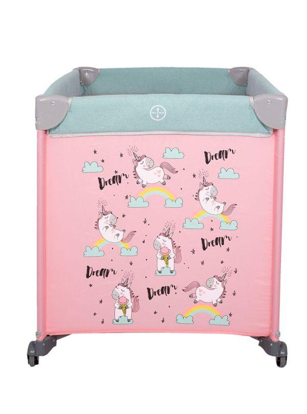 Kiddo Fun & Play Fun & Play Unicorn Ροζ 05