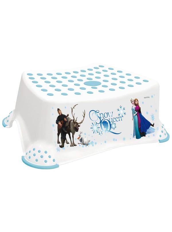 Disney Baby Σκαλάκι Τουαλέτας Frozen Λευκό