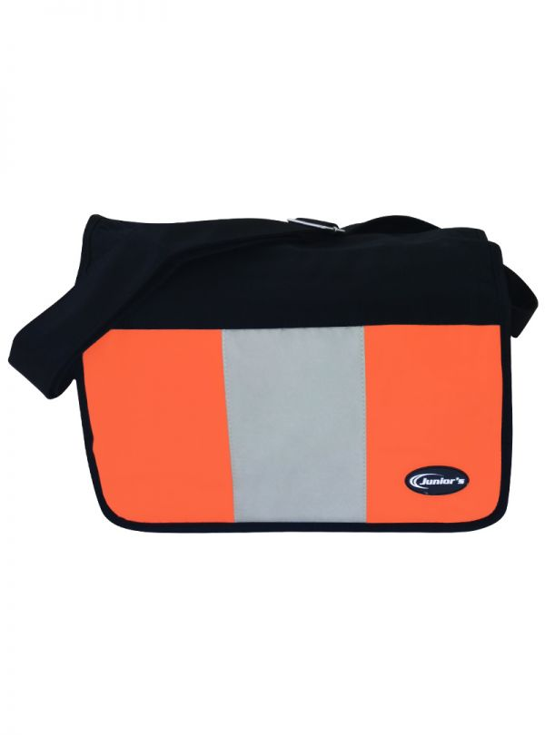 Junior's Τσάντα Αλλαξιέρα Orange