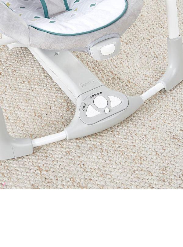 Ingenuity Κούνια ConvertMe Swing-2-Seat™ – Nash™ 03