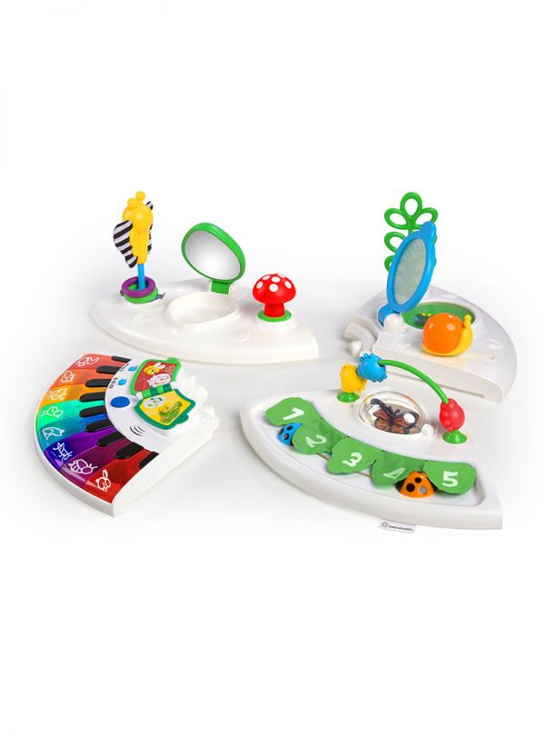 Κέντρο δραστηριοτήτων Baby Einstein Around We Grow 4-in-1 Discovery Center 05