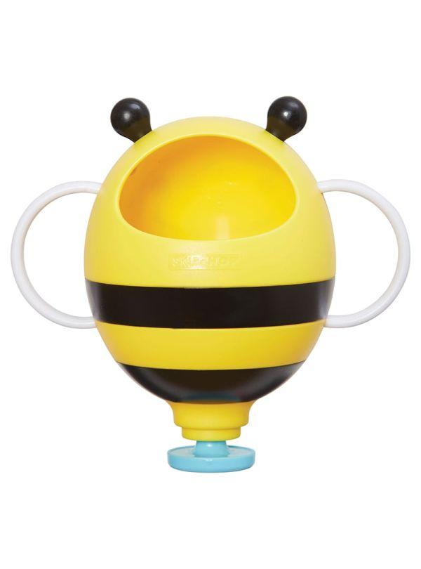 Αξεσουάρ μπάνιου Skip Hop Zoo Fill Up Fountain Μέλισσα 02