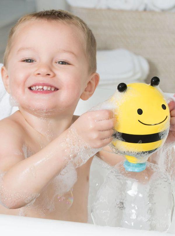 Αξεσουάρ μπάνιου Skip Hop Zoo Fill Up Fountain Μέλισσα 05