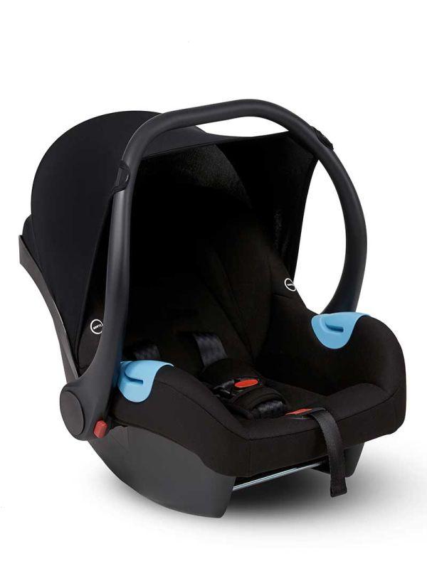 Anex Q1 Κάθισμα Αυτοκινήτου Group 0-0+/0-13kg Black