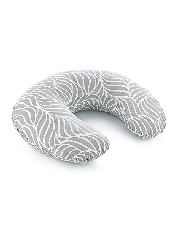 Μαξιλάρι Θηλασμού Baby Jem Grey Γκρι 01