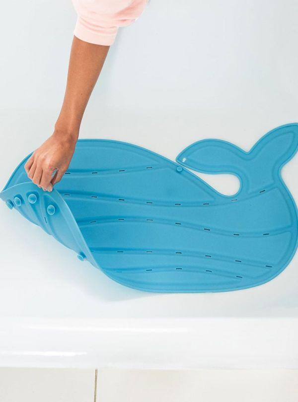 Αξεσουάρ Μπάνιου Skip Hop Moby Bath Mat Πατάκι Μπάνιου Μπλε 06