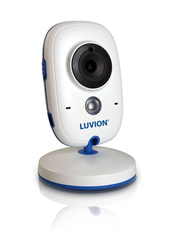 Luvion Platinum 3 Ενδοεπικοινωνία 02