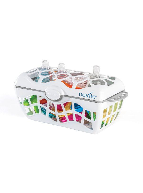 Καλάθι πλυντηρίου πιάτων nuvita 01
