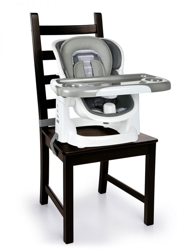 Ingenuity Κάθισμα Φαγητού Chair Mate High Chair™ - Bella Teddy™