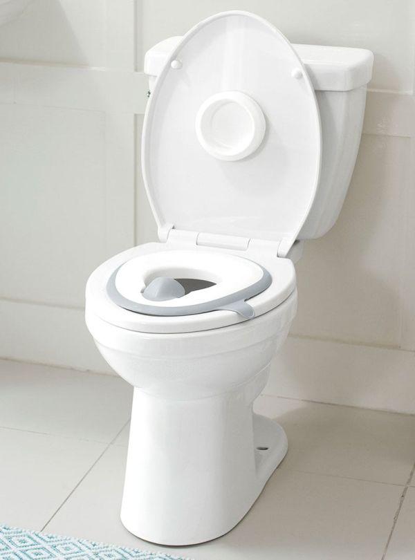 Skip Hop Easy Store Toilet Trainer Κάθισμα Τουαλέτας 02