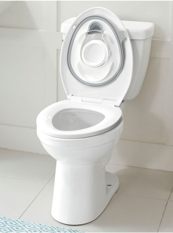 Skip Hop Easy Store Toilet Trainer Κάθισμα Τουαλέτας 03