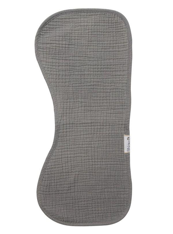 BN Deco Λαβέτα Grey