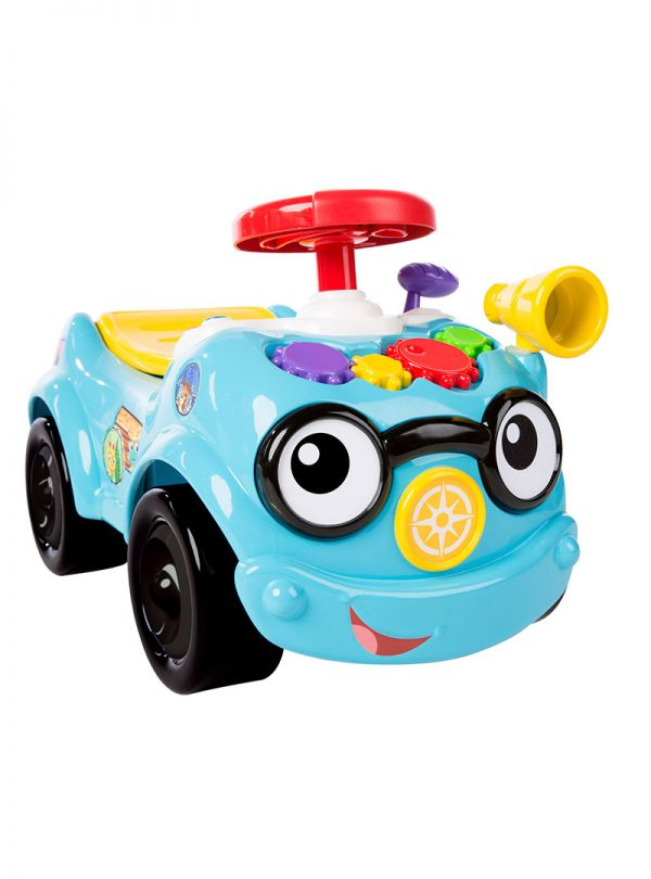 Baby Einstein Παιχνίδι Roadtripper™ Ride-On Car 01