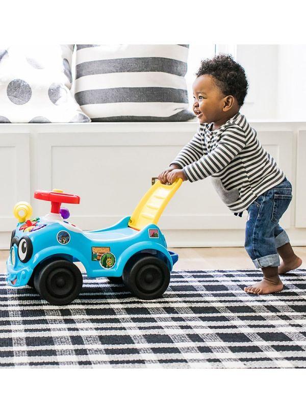 Baby Einstein Παιχνίδι Roadtripper™ Ride-On Car 03