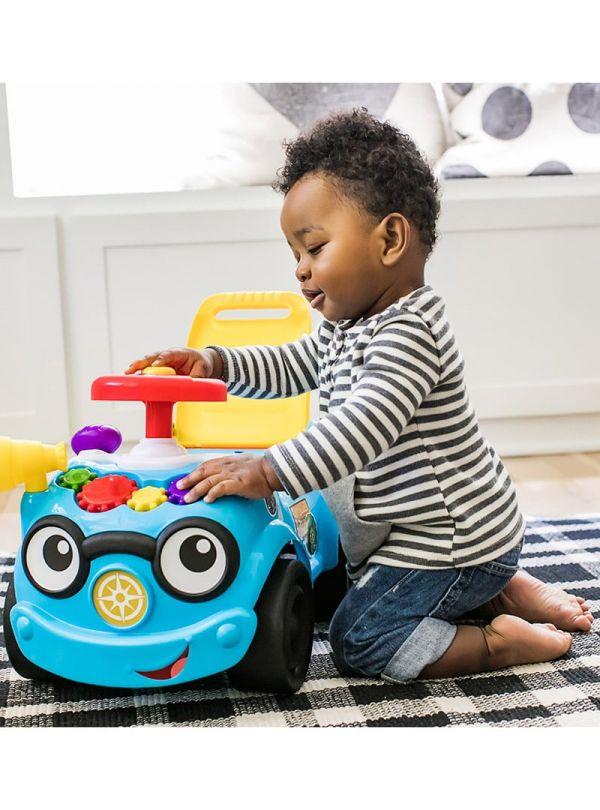 Baby Einstein Παιχνίδι Roadtripper™ Ride-On Car 04