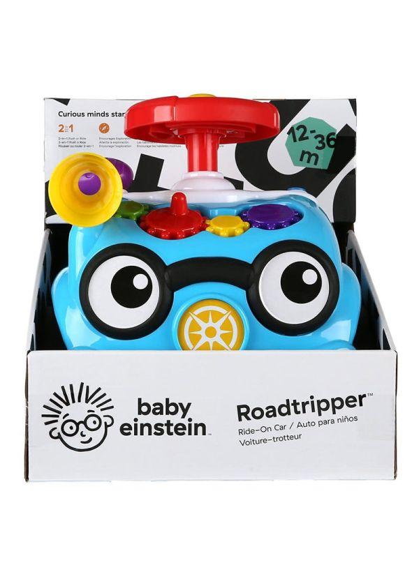 Baby Einstein Παιχνίδι Roadtripper™ Ride-On Car 07
