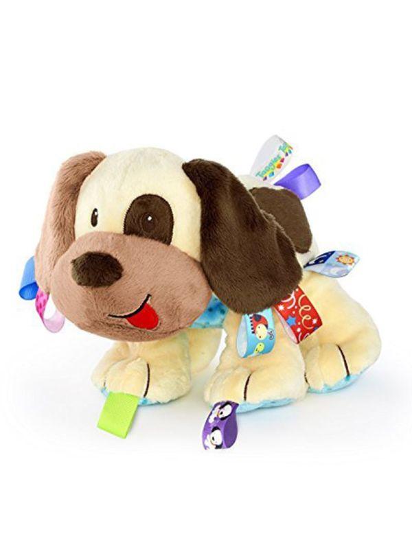 Παιχνίδι Taggies Tag 'n Play Pals™ Dog 01