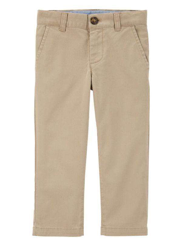 Carter's Παντελόνι χακί
