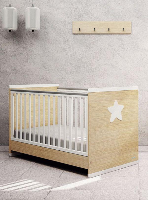 Casababy Προεφηβικό Κρεβάτι Primo 01