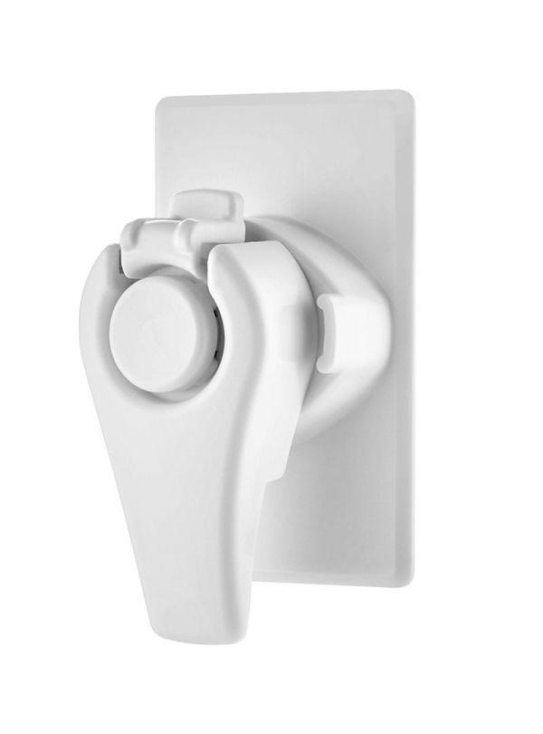 Baby Jem Προστατευτική Ασφάλεια Λευκό 01