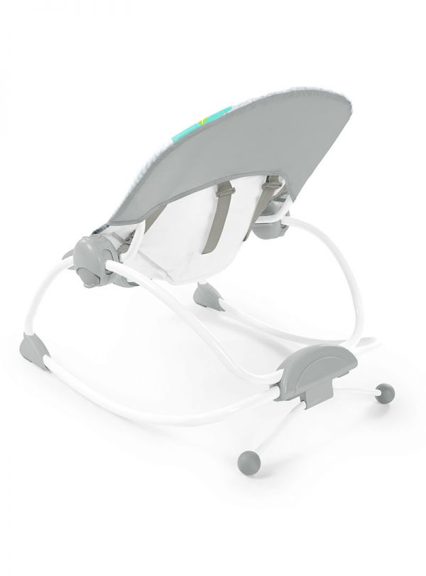 Ριλάξ Bright Starts Safari Blast Infant to Toddler Rocker™ 06