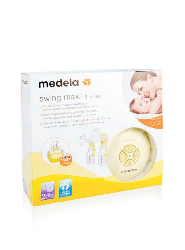 Ηλεκτρικό Θήλαστρο Medela Swing Maxi 05