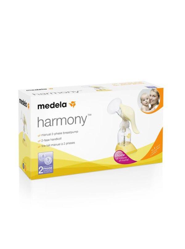 Χειροκίνητο Θήλαστρο Harmony single Medela 03